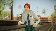 Christy Martin from Bully Scholarship v1 for GTA San Andreas