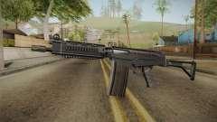 SA-58 OSW Assault Rifle for GTA San Andreas