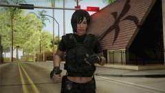 Ada Wong for GTA San Andreas