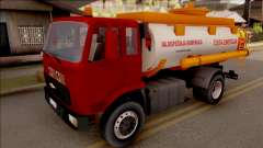 FAP Cisterna Za Gas for GTA San Andreas