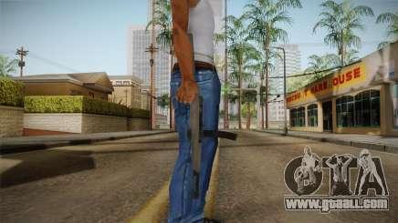 Battlefield 1 - Beretta M1918 SMG for GTA San Andreas
