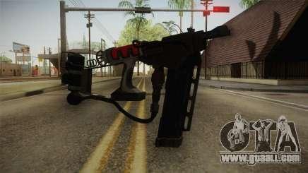 Nail Shotgun From Killing Floor 2 for GTA San Andreas