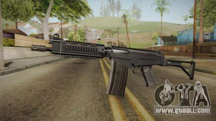 SA-58 OSW Assault Rifle for GTA San Andreas