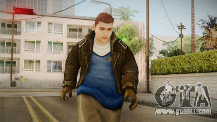 Hal Esposito from Bully Scholarship for GTA San Andreas