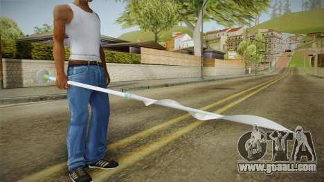 Pearl Spear for GTA San Andreas