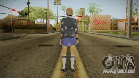 Girls Thugs v1 for GTA San Andreas third screenshot