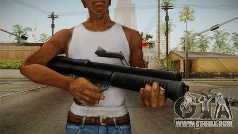 Mirror Edge Neostead 2000 for GTA San Andreas third screenshot