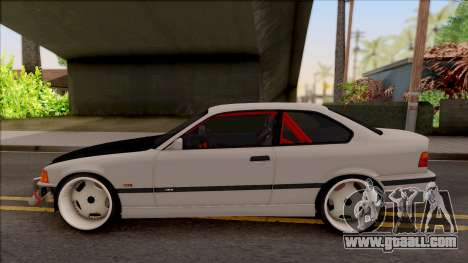 BMW M3 E36 Drift for GTA San Andreas