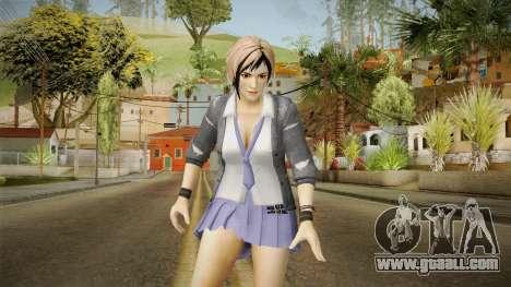 Girls Thugs v1 for GTA San Andreas