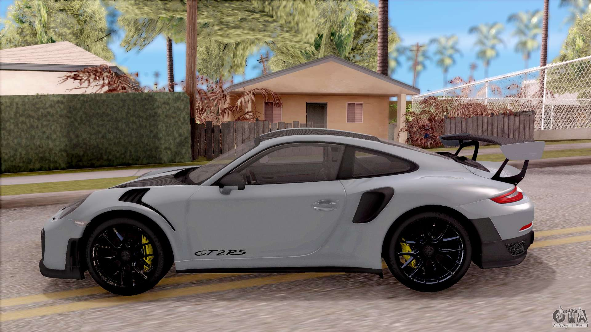 418324-enb2017-7-10-5-14-52 Stunning Porsche 911 Gt2 Rs Vs Lamborghini Aventador Cars Trend