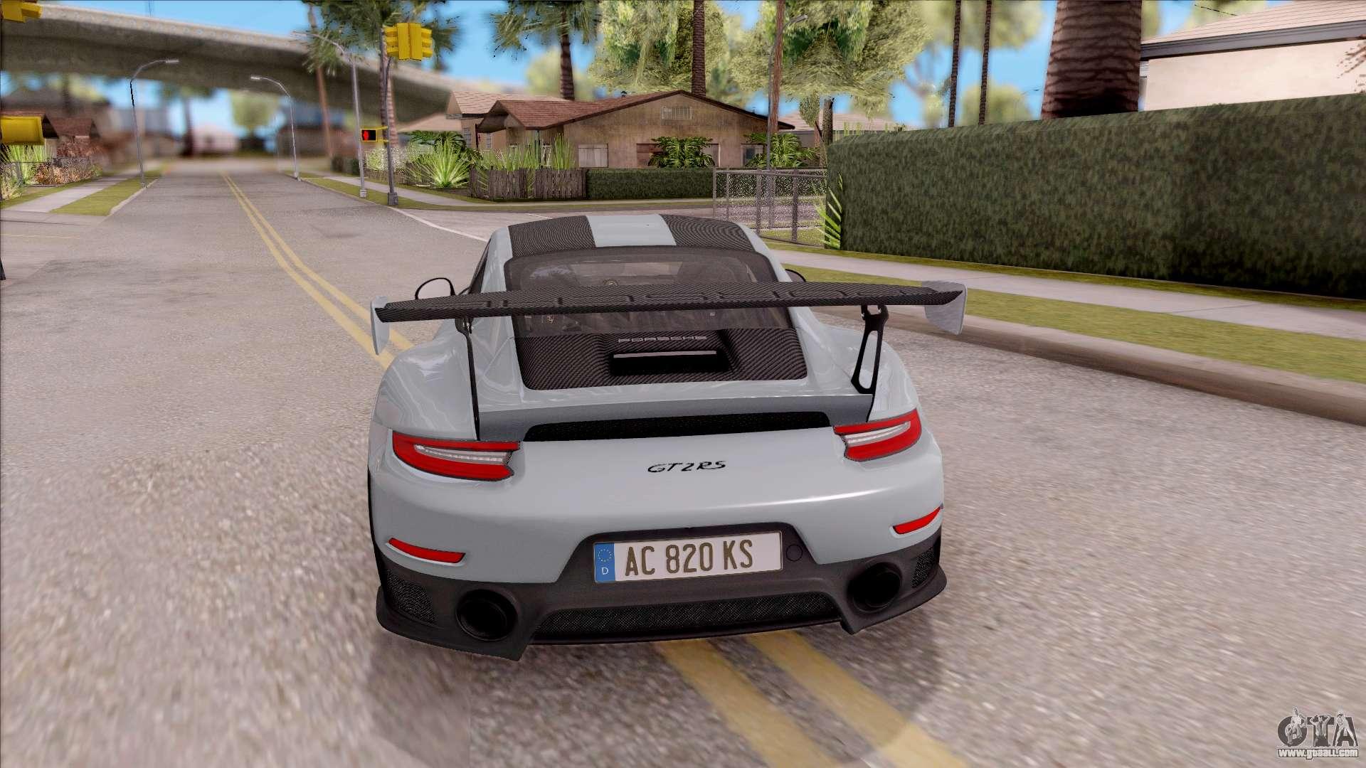 418325-enb2017-7-10-5-14-58 Stunning Porsche 911 Gt2 Rs Vs Lamborghini Aventador Cars Trend