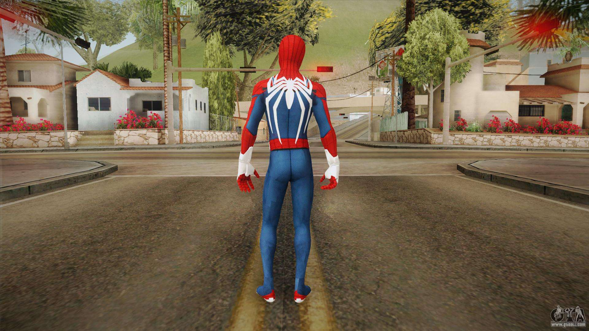 spider man mod for gta sa free download