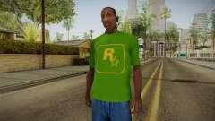 GTA 5 Special T-Shirt v12 for GTA San Andreas