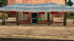 Rural businesses for GTA San Andreas