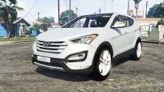 Hyundai Santa Fe (DM) 2013 [replace]