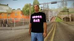 GTA 5 Special T-Shirt v5 for GTA San Andreas