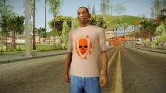 GTA 5 Special T-Shirt v17 for GTA San Andreas