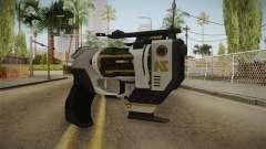 Planetside 2 - NS-357 Underboss for GTA San Andreas