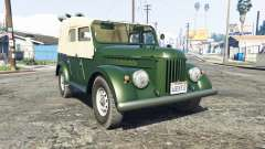 GAZ 69 [add-on]