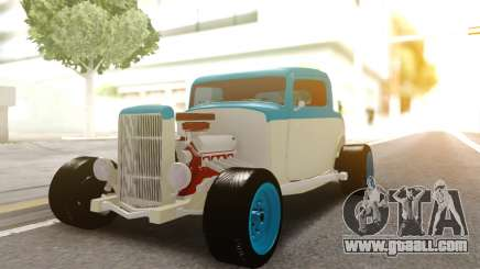 Ford Hot-Rod for GTA San Andreas