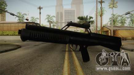 Mirror Edge Neostead 2000 for GTA San Andreas