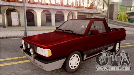 Volkswagen Saveiro for GTA San Andreas