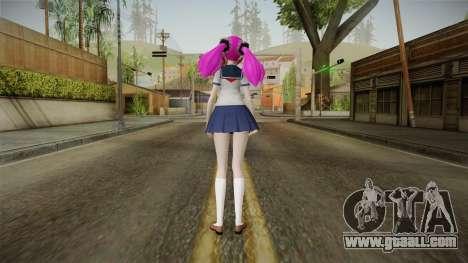 Yandere Simulator - Inkyu Basu for GTA San Andreas
