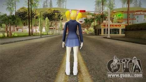 Rival Chan Skin for GTA San Andreas third screenshot