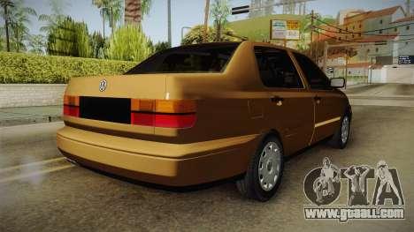 Volkswagen Jetta 1995 for GTA San Andreas