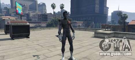 GTA 5 Nightcrawler (X-Force)