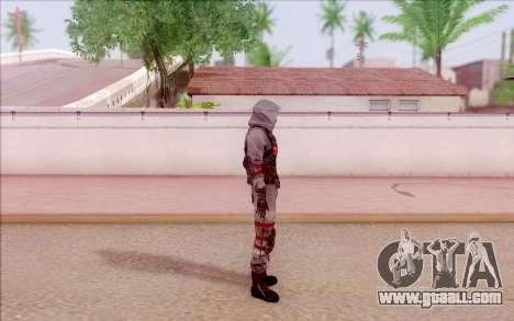 Member considers in Balaklava HD of S. T. A. L.  for GTA San Andreas third screenshot