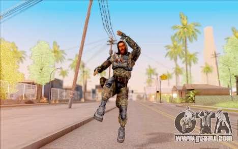 Glorious of S. T. A. L. K. E. R. for GTA San Andreas sixth screenshot