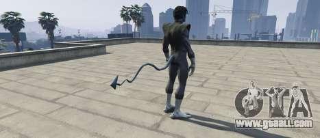 GTA 5 Nightcrawler (X-Force) second screenshot