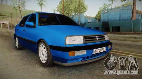 Volkswagen Vento TDI for GTA San Andreas