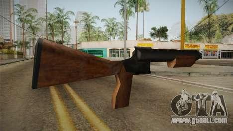 Driver PL -  Rocket Launcher for GTA San Andreas second screenshot