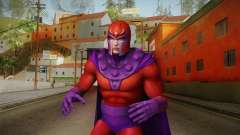 Marvel Future Fight - Magneto for GTA San Andreas