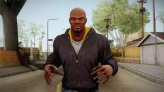 Marvel Heroes - Luke Cage Netflix for GTA San Andreas