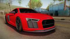Audi R8 Vorsteiner for GTA San Andreas