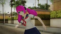 Yandere Simulator - Inkyu Basu for GTA San Andreas
