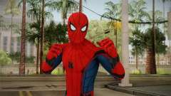Spiderman Homecoming Skin v1 for GTA San Andreas