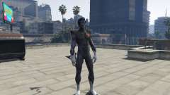 Nightcrawler (X-Force) for GTA 5