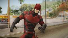 Marvel Heroes - Daredevil Netflix Skin for GTA San Andreas