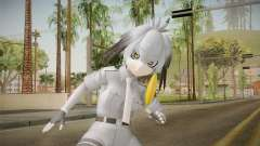 Kemono Friends - Shoebill for GTA San Andreas