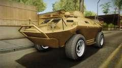 GTA 5 HVY APC