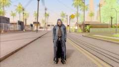 Mohammed of S. T. A. L. K. E. R. for GTA San Andreas