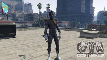 Nightcrawler (X-Force) for GTA 5