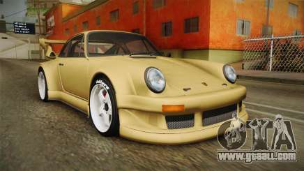 Porsche 911 Carrera RSR for GTA San Andreas