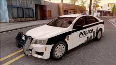 Chevrolet Caprice 2013 Los Santos PD v2