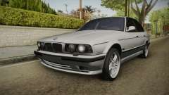 BMW M5 E34 sedan for GTA San Andreas