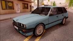 BMW 325i E30 Touring for GTA San Andreas